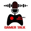 Gamer Talk Icon