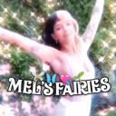 mel's fairies ♡