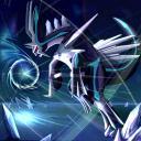 Sapphire Dialga Pokémon Hub™
