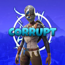 CorruptsCustoms Logo