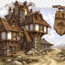 Wayfarer's Tavern