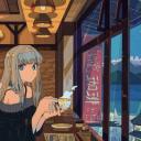 Shining's Café