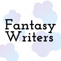 Fantasy Writer Tribe's Icon