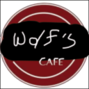 ⊹ Wolf's Cafe ‧₊˚.