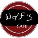 ⊹ Wolf's Cafe ‧₊˚.   Anime & Social ikonja