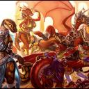 Iron's Harem