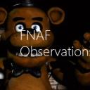 FNAF Observation