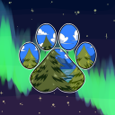 The Furry Nebula Forest