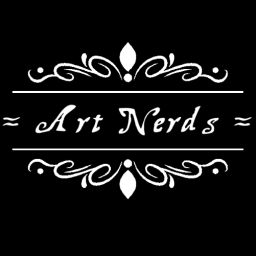 Art nerds's Icon