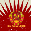 ☭The Union of Soviet Socialist Republics
