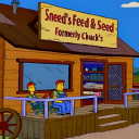 SNEED'S FEED AND SEED (FORMERLY CHUCK'S)