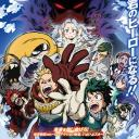 Boku No Hero Academia: New World