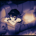 ✧ Dam's Lamp & Sofa ✧