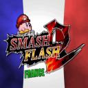 Super Smash Flash 2 France || royaume des Tichampatate le Luffy