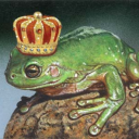 Frog Kings Kingdom