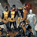 X-Men: New Future