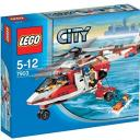 the new emergency collection from LEGO City
