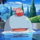 Swagsire's Pokemon Center