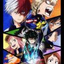 My Hero Academia: The New Generation