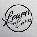 Learn & Earn Icon