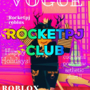 rocketpj Logo
