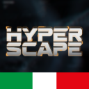 Hyper Scape Italia