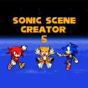 Sonic Scene Creator 5 Discord