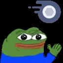 Pepe Emoji Server