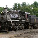 Moonshy Rapids Railroad