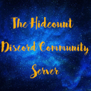 server logo for The Hideout