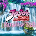 JJBA AU: Paradise Falls