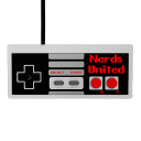 Nerds United Icon