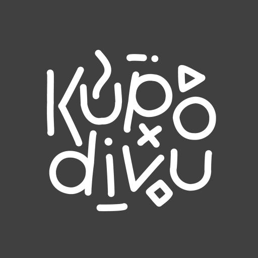 Kupodivu Logo