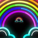 Rainbow Wonderland🌈🌤