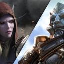 Warcraft RP | [Своя история]