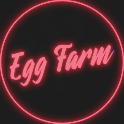 Logo for Egg Farm