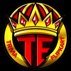 TRIVIA FLIPKART