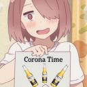 Corona Time discord server