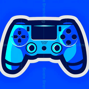 Logo for Gaming & Chats