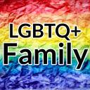 LGBTQ+ Family