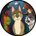 Warrior cats: The Star's in their paws