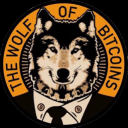 The Wolf Of Bitcoins