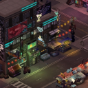 Crazy ShadowRun