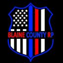 Blaine County Roleplay 's Discord Logo