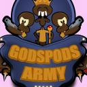 godspods army