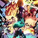 My Hero Academia: Alternate Generation