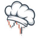 Chart Kitchen Icon