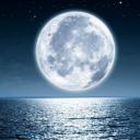 Дикая Луна (The deep moon)