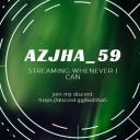 Azjha_59's streaming server