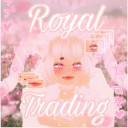 Royal Trading Icon